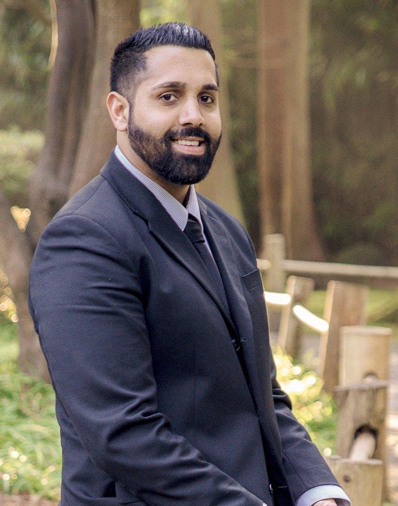 Dr. Gurj Kalay - Yuba Sutter Chiropractic