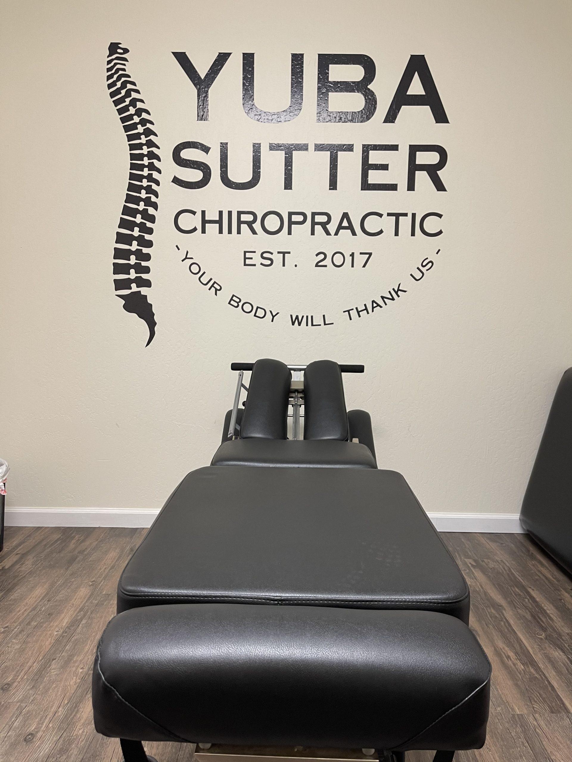 Yuba Sutter Chiropractic